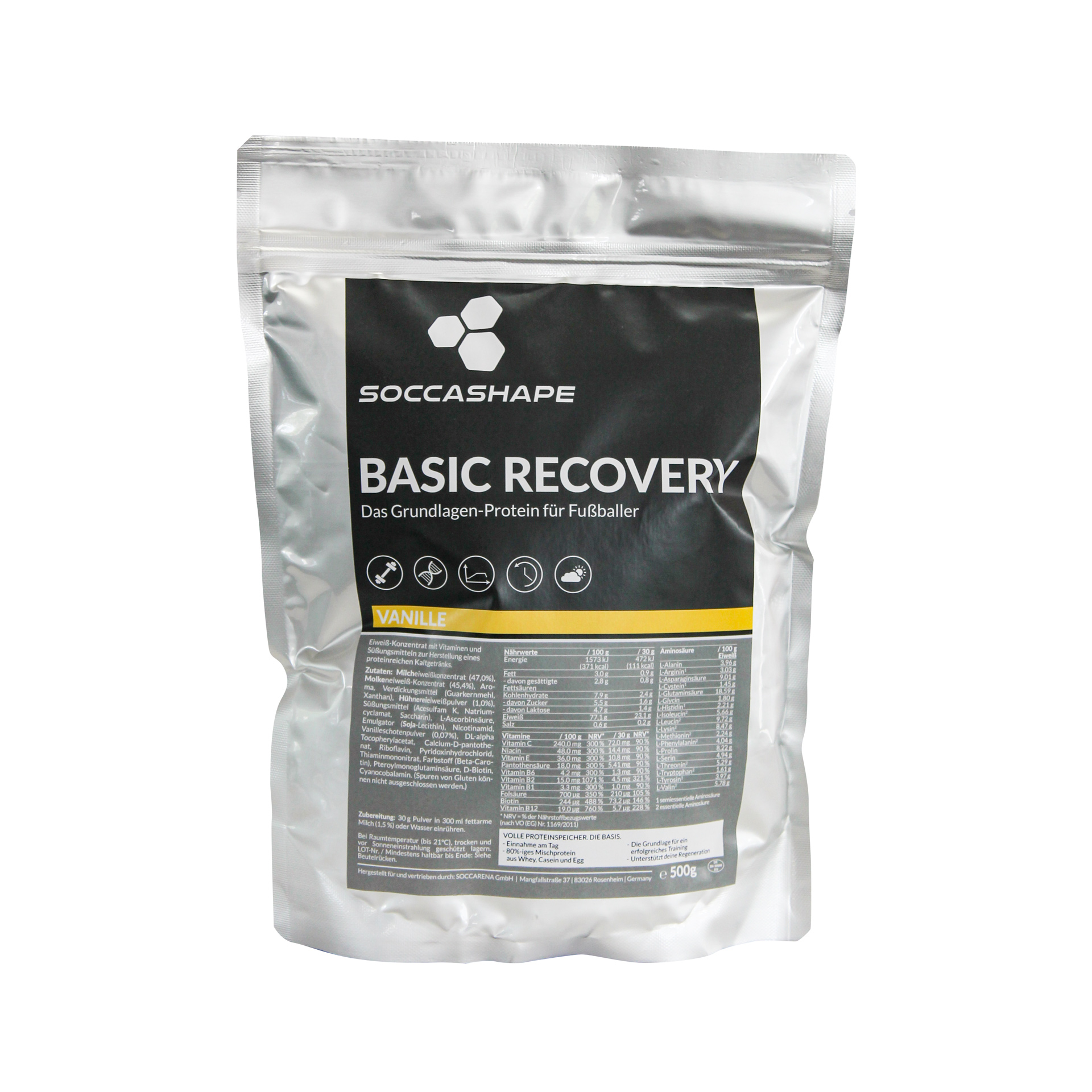 BASIC RECOVERY