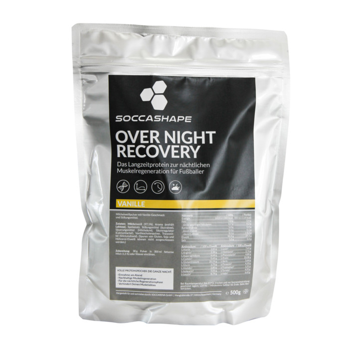 Over Night Recovery