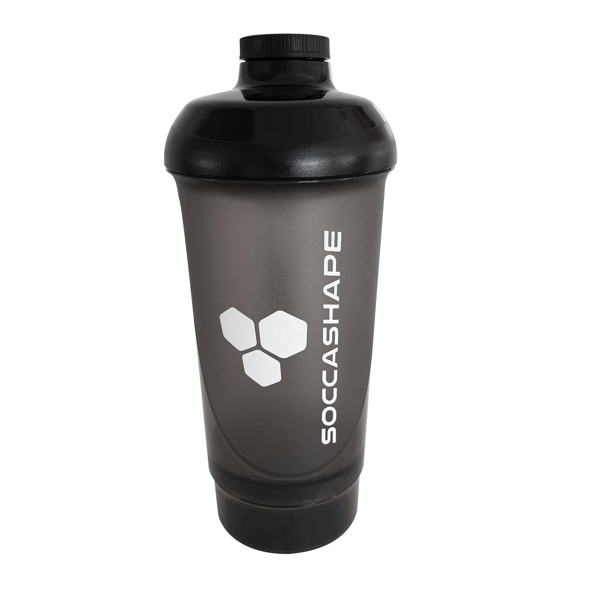 SOCCASHAPE Shaker